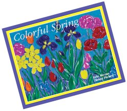 Colorful Spring - Children's Book